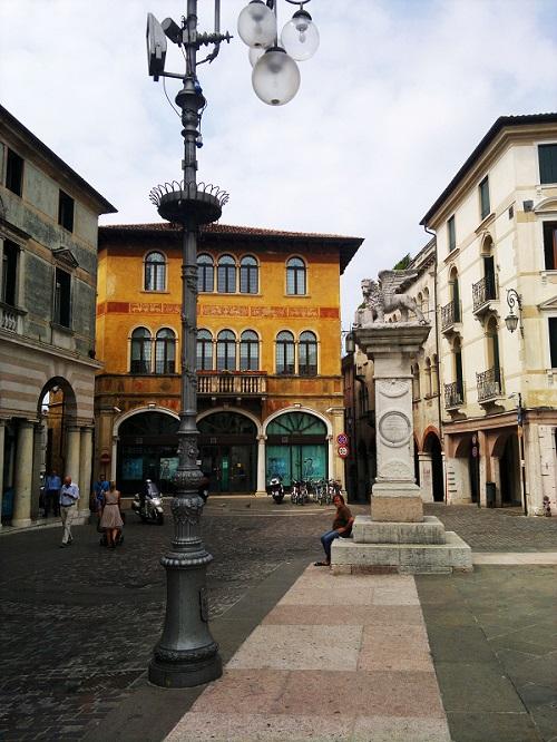Old Town Bassano del Grappa