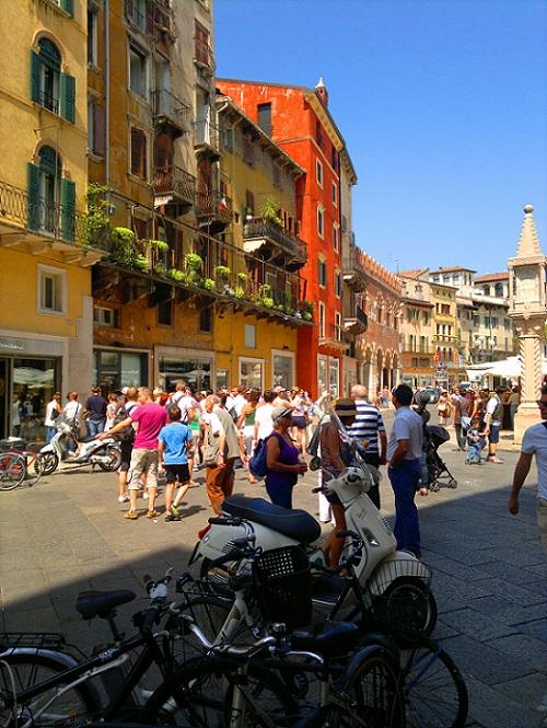 Pictures of Verona