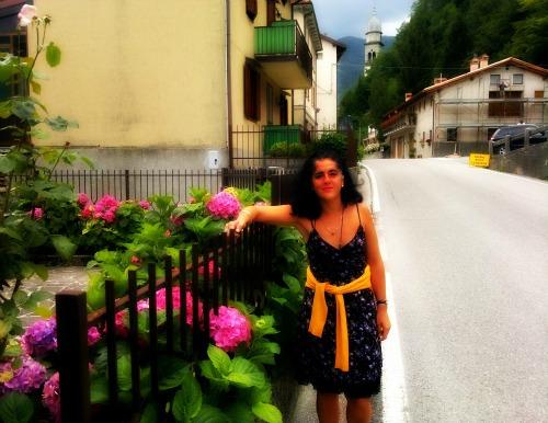 Posina near Arsiero and Asiago
