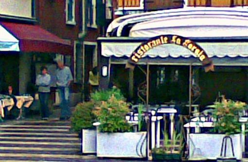 Garda Restaurant La Forgia