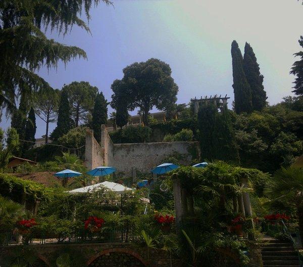 Catullus Villa