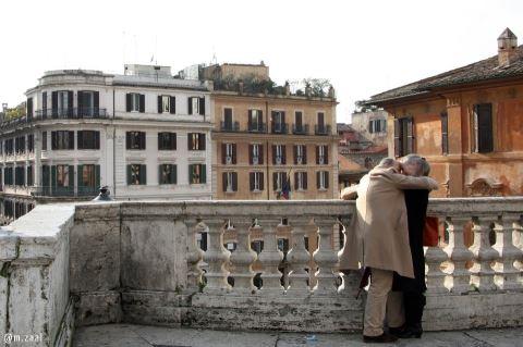 Romance in Italy by Maaike Zaal