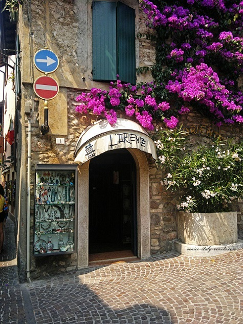 Old House in Sirmione