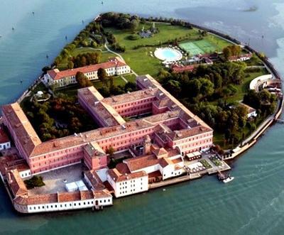 San Clemente Venice