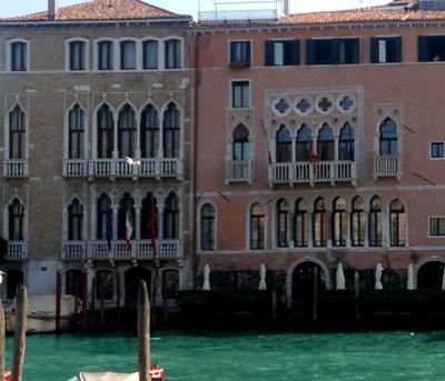 Pesaro Palace Hotel