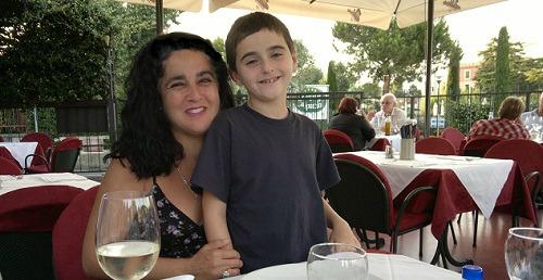 Garda Lake a restaurant in Peschiera