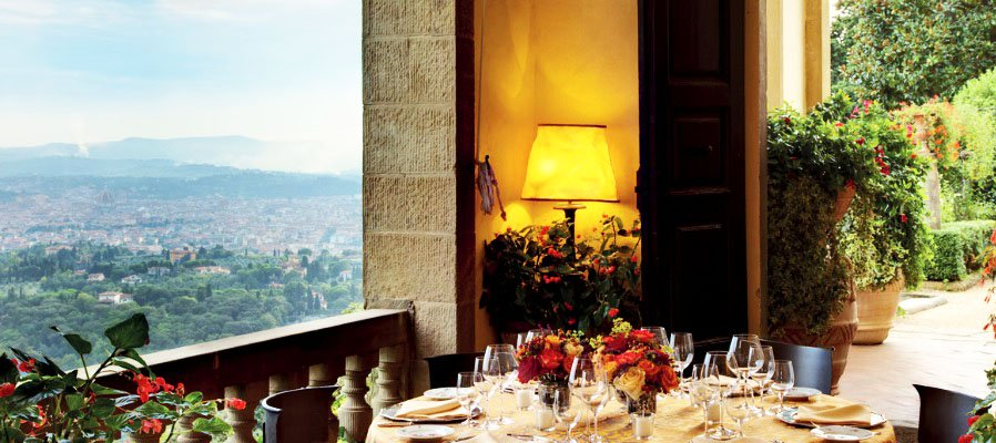 Hotel San Michele Florence