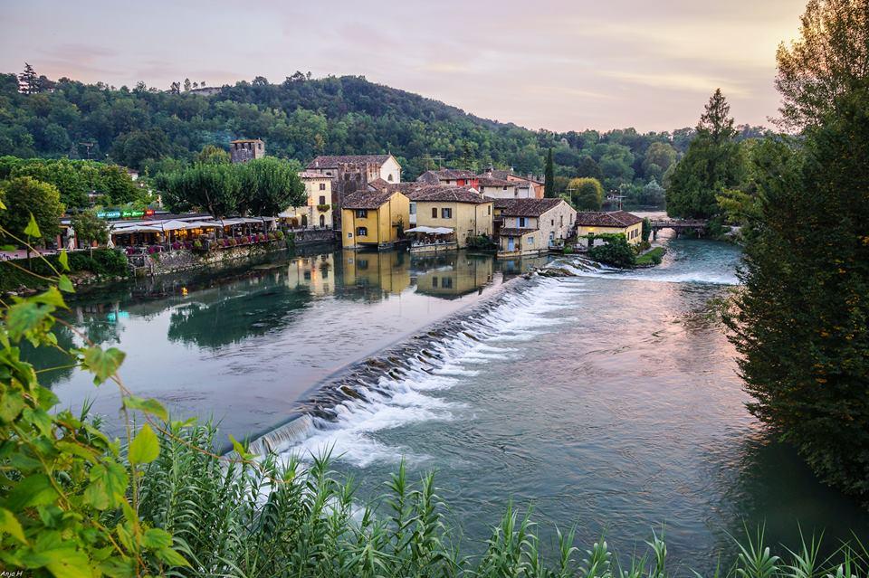 Village Veneto Italy