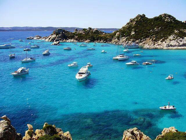 Island of Ponza